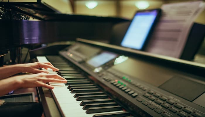 How to Choose the Best Keyboard Piano?