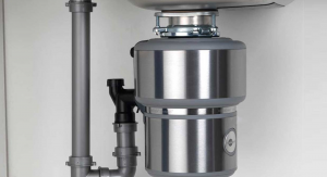 stainless steel garbage disposal