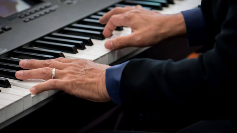 Benefits of the Best Digital Piano with Weighted Keys